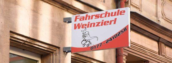Fahrschule in Fürth